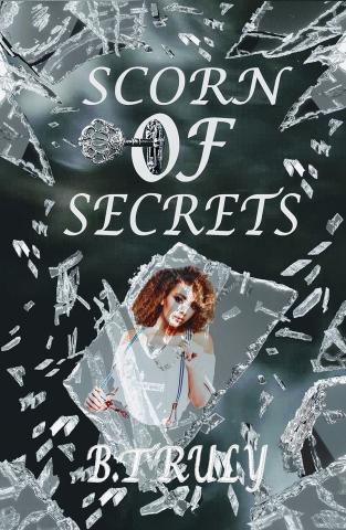 BookCover_Scorn of Secrets